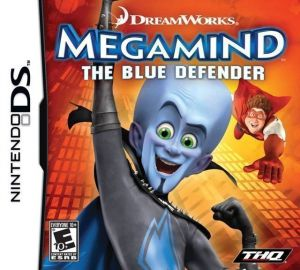 Megamind - The Blue Defender ROM