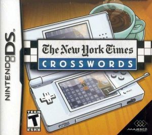 New York Times Crosswords, The ROM