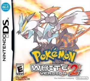 Pokemon - White 2 (Patched-and-EXP-Fixed) ROM