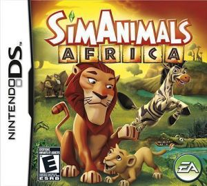 SimAnimals - Africa (US) ROM