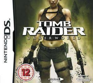tomb raider 2 ps1 iso europe