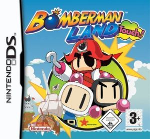 Touch! Bomberman Land ROM