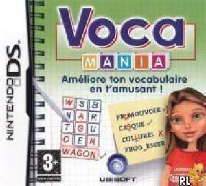 Voca Mania (FR)