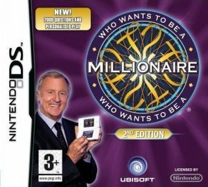 Who Wants To Be A Millionaire - 2nd Edition ROM