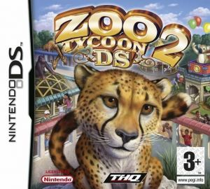 Zoo Tycoon 2 DS ROM