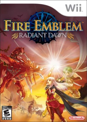Fire Emblem - Radiant Dawn ROM