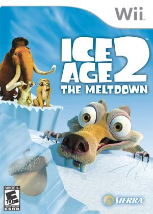 Ice Age 2 - The Meltdown ROM