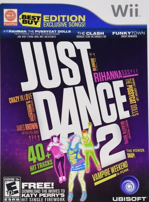 Just Dance 2 - Best Buy Edition ROM