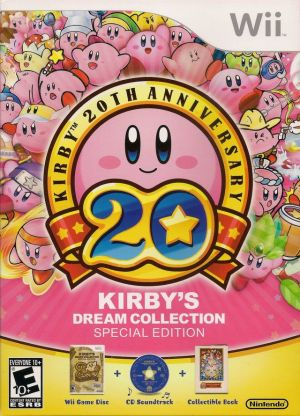 Kirbys Dream Collection Special Edition ROM