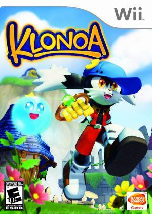 Klonoa Rom Download For Nintendo Wii Usa