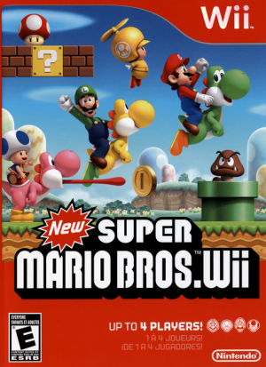 Iso wii