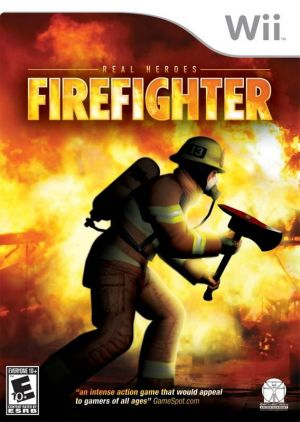 Real Heroes- Firefighter ROM