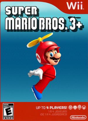 Super Mario Bros 3 Rom Download For Nintendo Wii Usa