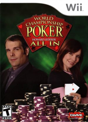 World Championship Poker - All In ROM
