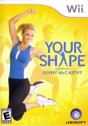 Your Shape ROM