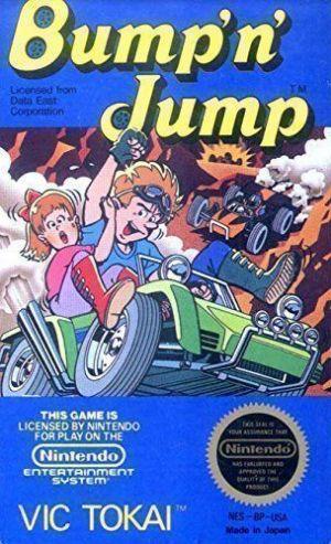 Bump'n'Jump