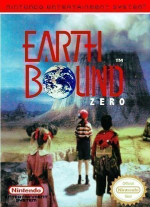 Earth Bound Zero (Neo Demiforce V1.01 Hack-1) ROM