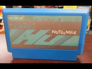 Nuts & Milk By PE (Hack) ROM