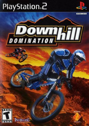 Downhill Domination ROM