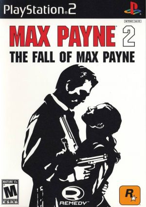 Max Payne 2 - The Fall Of Max Payne ROM