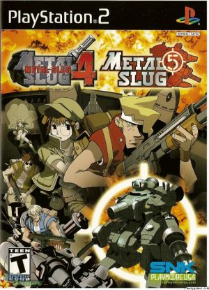 Metal Slug For Mac Os X