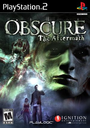 Obscure - The Aftermath ROM