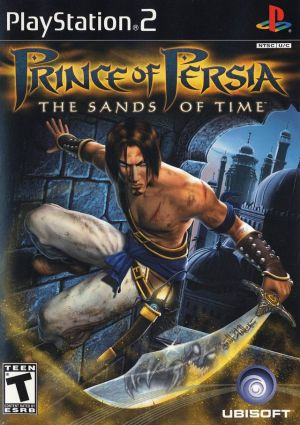 Prince Of Persia The Sands Of Time Rom Download For Playstation 2 Usa
