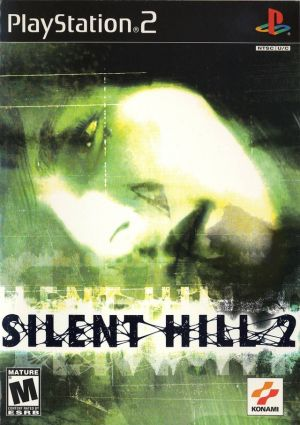 Silent Hill 2 ROM