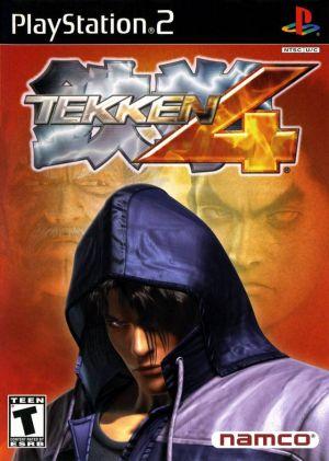 Tekken 4 Rom Download For Playstation 2 Usa