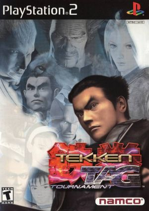Tekken Tag Tournament Rom Download For Playstation 2 Usa