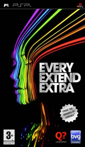 Every Extend Extra ROM