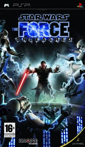 Star Wars The Force Unleashed Rom Download For Playstation