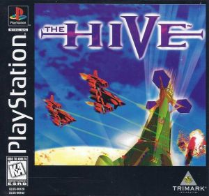 Hive, The [Disc2of2] [SLUS-00182] ROM