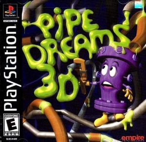 Pipe Dreams 3D [SLUS-01409] ROM