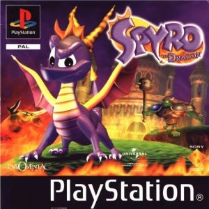 Spyro The Dragon [SCES-01438] ROM