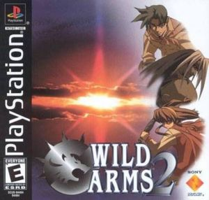 Wild Arms 2 DISC1OF2 [SCUS-94484] ROM