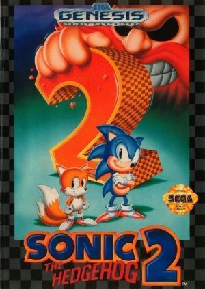 Sonic The Hedgehog 2 Jue Rom Download For Sega Genesis Usa