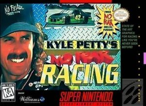 Kyle Petty's No Fear Racing ROM