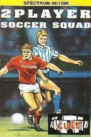 2 Player Soccer Squad (1991)(Cult Games)[a] ROM