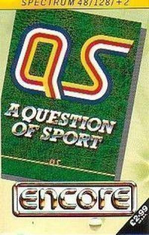 A Question Of Sport (1989)(Elite Systems)(Side A) ROM