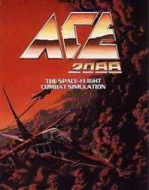 ACE 2088 - The Space-Flight Combat Simulation (1988)(Cascade Games)[128K] ROM