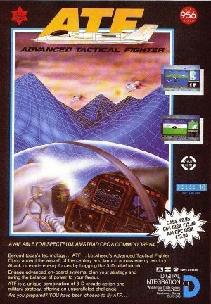 ATF - Advanced Tactical Fighter (1988)(Digital Integration)[a2][48-128K] ROM