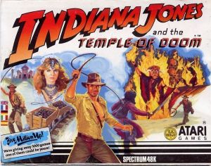 Indiana Jones And The Temple Of Doom (1987)(Erbe Software)(Side A)[a][re-release] ROM