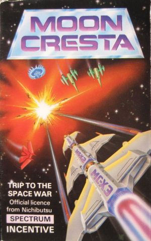 Moon Cresta (1985)(Incentive Software)[a3] ROM