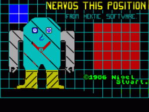 Nervos This Position (1986)(Hektik Software)[a] ROM