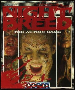 Night Breed (1990)(The Hit Squad)[48-128K][re-release] ROM