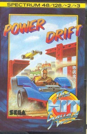 Power Drift (1989)(Activision)(Side B)[48-128K] ROM