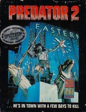 Predator 2 (1991)(MCM Software)(Side A)[48-128K][re-release] ROM
