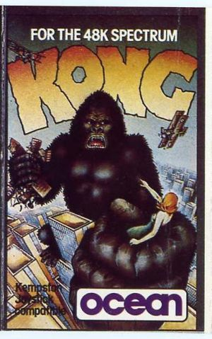 Wally Kong (1984)(Calisto)[re-release] ROM