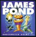 Aquatic Games, The - Starring James Pond And The Aquabats